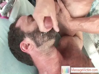 dodge wolf acquires his st homosexual massage