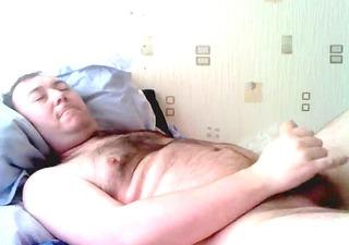 full body cumshot on chest