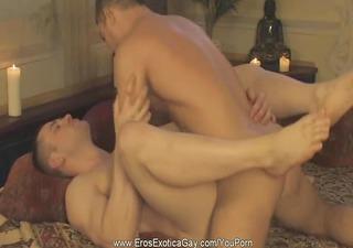 interesting erotic homo film