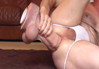 409.8 inch monster sex tool anal #4