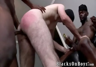 check this interracial homosexual some