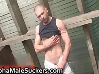slutty homosexual hardcore fucking and engulfing