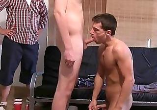 gay hazing for str boys