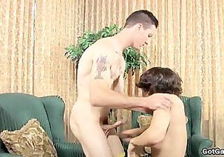 danny brooks gets hairy booty screwed part9