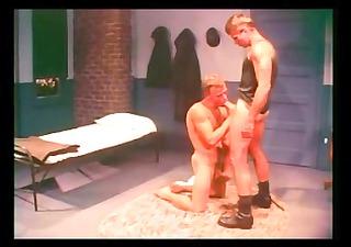 vintage big cock homosexual porn
