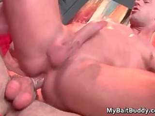 horny homosexual boy cant resist some str part9