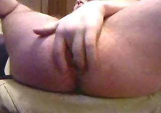 big hole butt