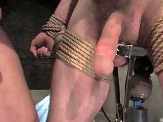 bizarre hardcore homosexual bondage part5