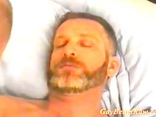 intensive fucking sexy homosexual bears