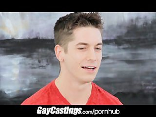 gaycastings tatted nurse craves to make large $$$