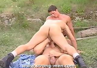 bodybuilders having sex