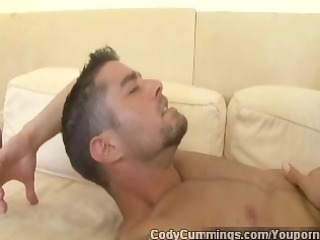 cody cummings - hardcore gay scene