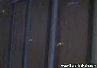 str boy tricked at homo gloryhole