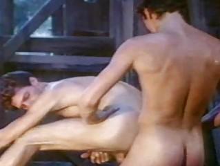 vintage farm gay sex