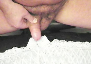 allies wife panty
