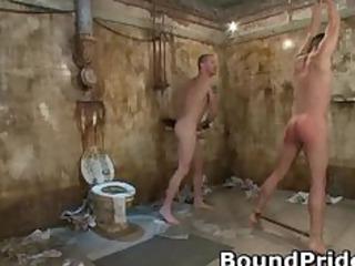 brenn and emanuel having extraordinary homo part7