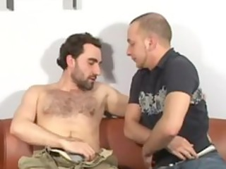 aged homosexual knob suckers on the bigbed