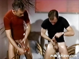 vintage gay penis pumps