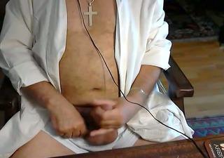 aged masturbation