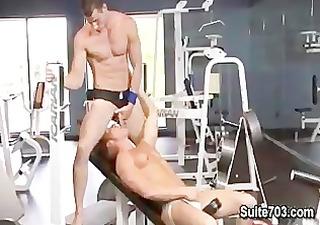 hawt muscle bodybuilding gavin waters &