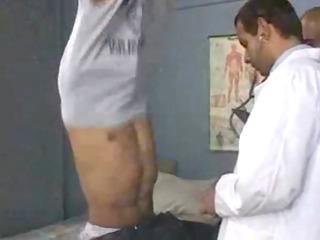 a el doctor le gusta mucho el sexo homosexual en