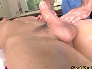lucky lad acquires his arsehole licked part2