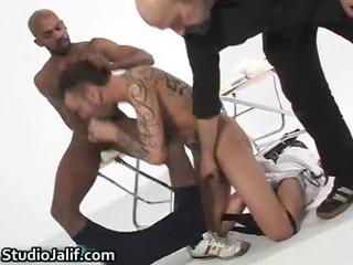 alex james jerking off his str gay porn