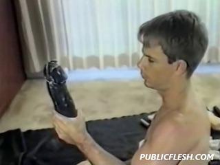 retro gay insertions