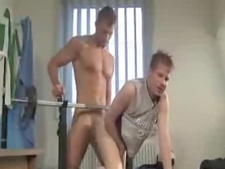 fucked by gym teacher