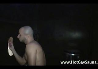 dirty str guys use gloryhole