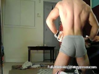 lengthy cumming muscle penis