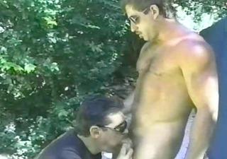 officer needs a blow job