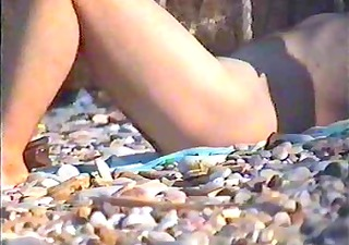 exposed beach 10
