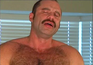 hairy dad ivan andros smooth son drew sumrok