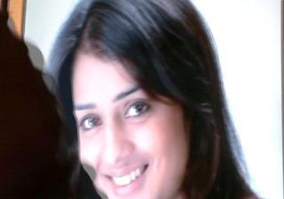 tribute to nikitha-indian actress