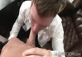 office 6way gangbang